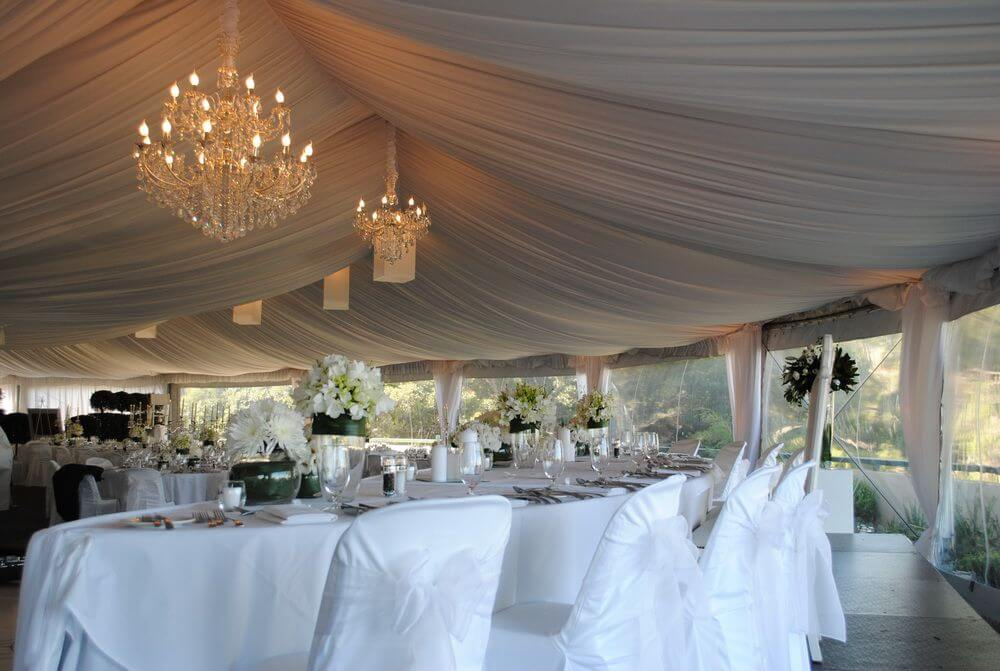 Wedding decorations event styling perth a flamingo surprise weddings junglespirit Choice Image